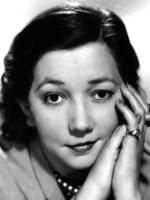Patsy Kelly in The Misses Stooge