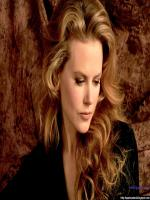 Nicole Kidman in  Eyes Wide Shut