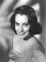 Susan Kohner in To Hell and Back