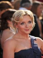Jane Krakowski in Stepping Out