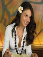 Mila Kunis in style