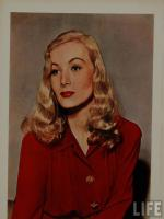 Veronica Lake in  Flesh Feast