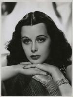 Hedy Lamarr in No Money Needed
