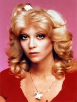 Judy Landers in  Armed and Dangerous