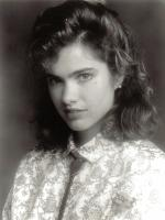 Heather Langenkamp in The Elm Street Legacy