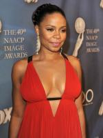 Sanaa Lathan in The Family That Preys
