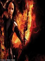 Jennifer Lawrence  The Hunger Game