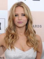 Jennifer Lawrence in  Silver Linings Playbook