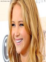 Jennifer Lawrence in  The Bill Engvall Show