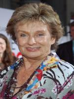 Cloris Leachman in  Miss America