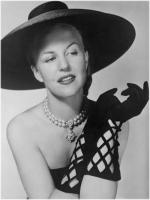 Peggy Lee in  Black Coffee