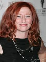 Vicki Lewis in  Three Sisters