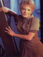 Jennifer Lien in Phenom