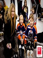 Avril Lavigne With kids