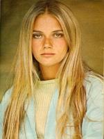 Peggy Lipton in  The Mod Squad