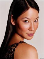 Lucy Liu in  crime drama Elementary