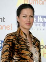 Karina Lombard in Kull the Conqueror
