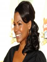 Nia Long in  In Too Deep
