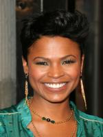 Nia Long in  Soul Food