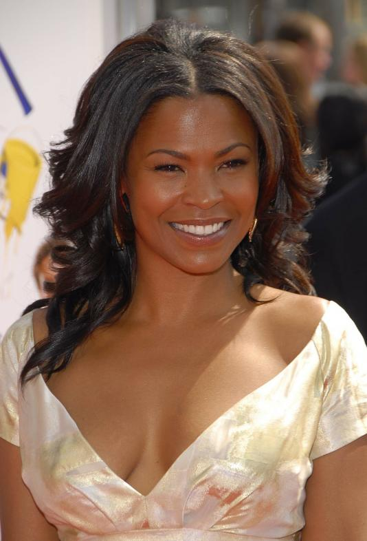Nia Long The Most Gorgeous Brown Skin I Have Ever Seen