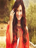 Demi Lovato in  Unbroken
