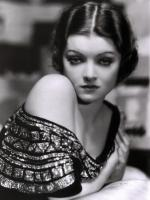 Myrna Loy in  Midnight Lace
