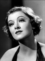 Myrna Loy in  The Thin Man Goes Home