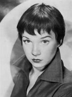 Shirley MacLaine in  The Apartment