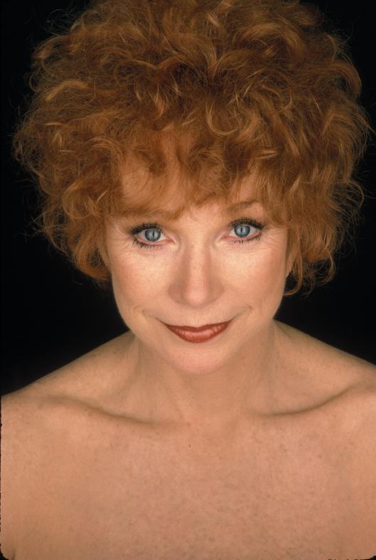 Shirley MacLaine in  Gypsy in My Soul
