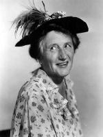 Marjorie Main in Hot Saturday