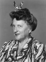 Marjorie Main in Ma and Pa Kettle