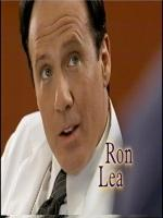 ron lea biography