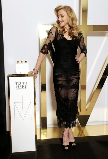 Madonna Full Hd picture