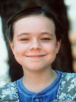 Tina Majorino in  Waterworld