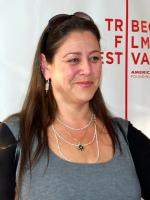 Camryn Manheim in  Delia Banks