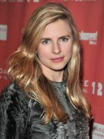 Brit Marling in Sound of My Voice