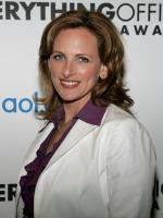 Marlee Matlin in The Linguini Incident