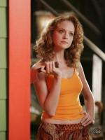 Jayma Mays in  Epic Movie