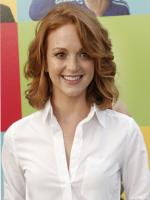 Jayma Mays in  Mall Cop