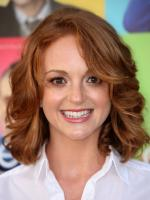 Jayma Mays in  Paul Blart
