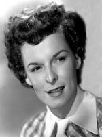 Mercedes McCambridge in