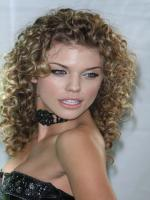 AnnaLynne McCord in Officer Down