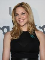 Mary McCormack in Deep Impact