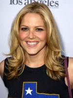 Mary McCormack in The West Wing