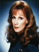 Gates McFadden in Make the Yuletide Gay