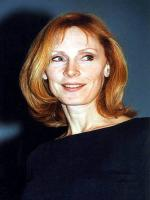 Gates McFadden in Star Trek Nemesis