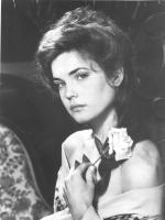Elizabeth McGovern in Ragtime