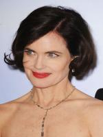 Elizabeth McGovern in The House of Mirth