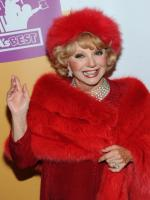 Ruta Lee in For Better or for Worse