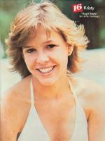 Kristy McNichol in White Dog